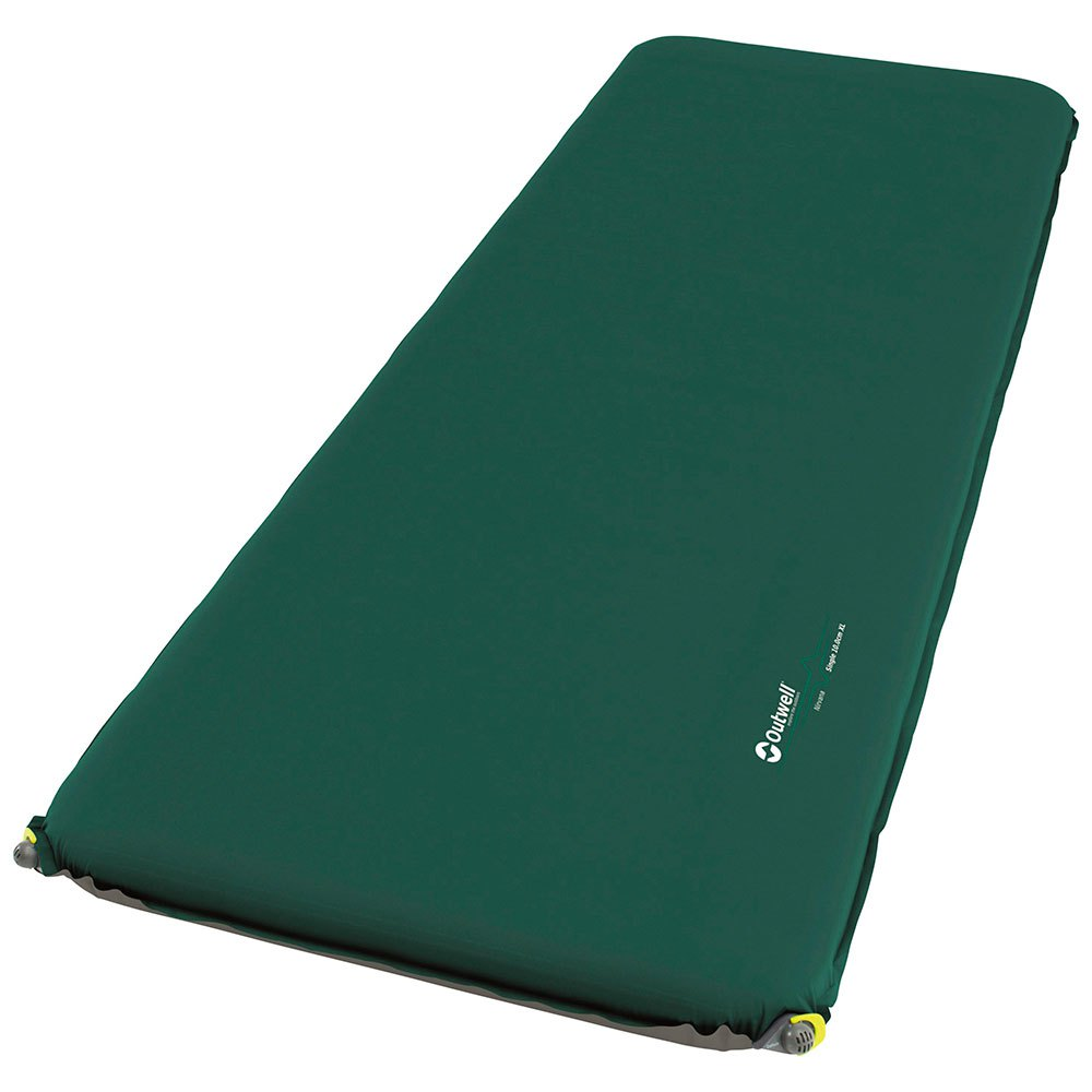 Outwell Nirvana Single 10 Cm One Size Green