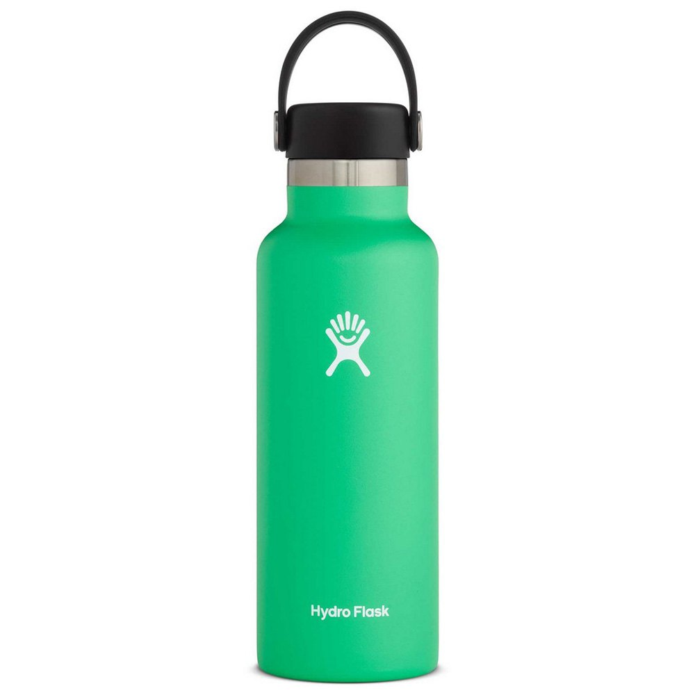 Hydro Flask Standard Mouth With Standard Flex 530ml One Size Spearmint