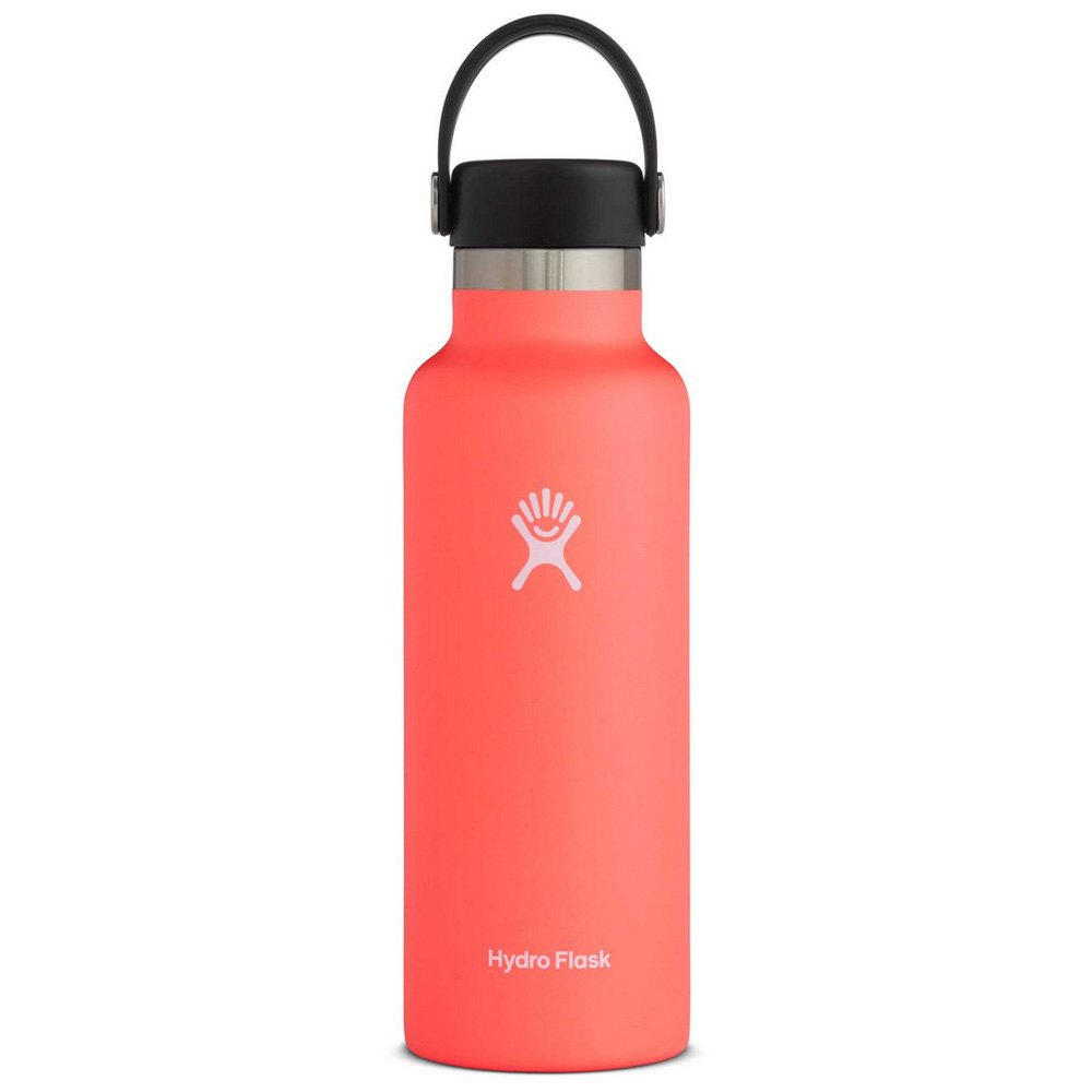 Hydro Flask Standard Mouth With Standard Flex 530ml One Size Hibiscus