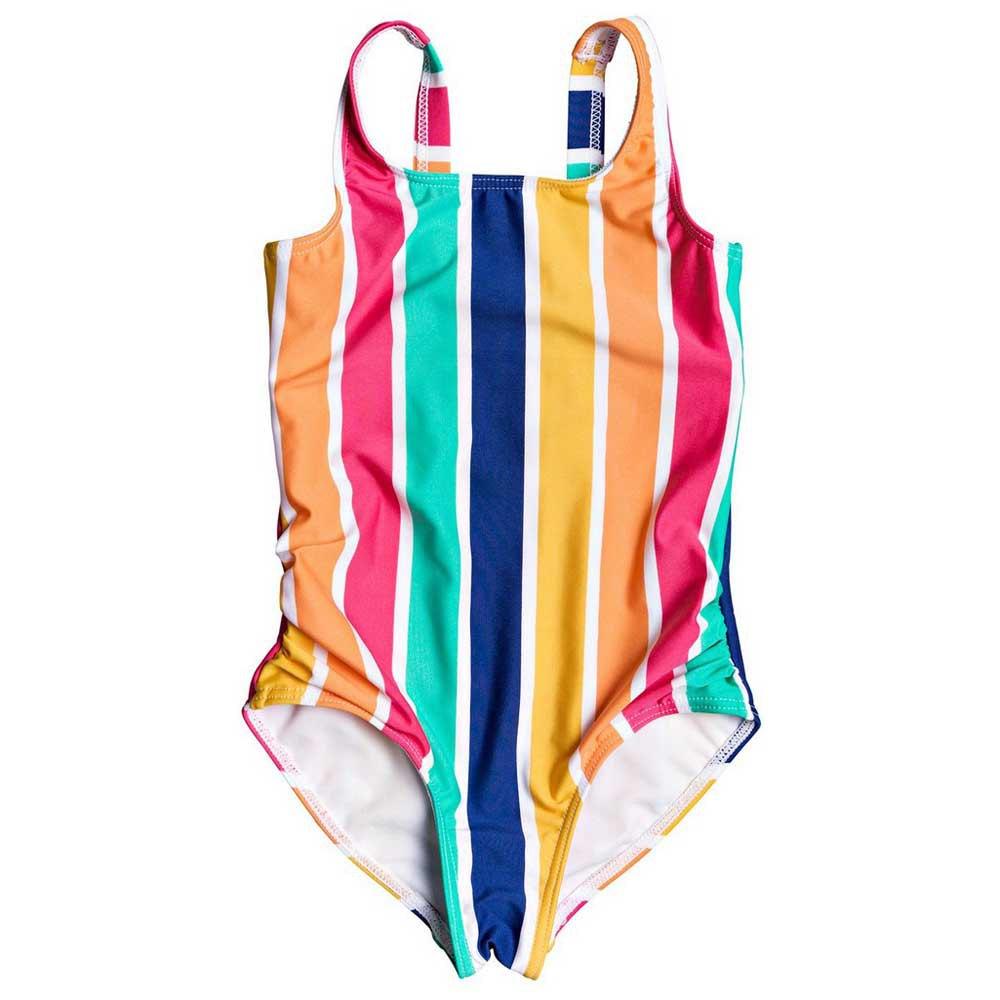 Roxy Maui Shade 2 Years Monaco Blue Pong Stripes S