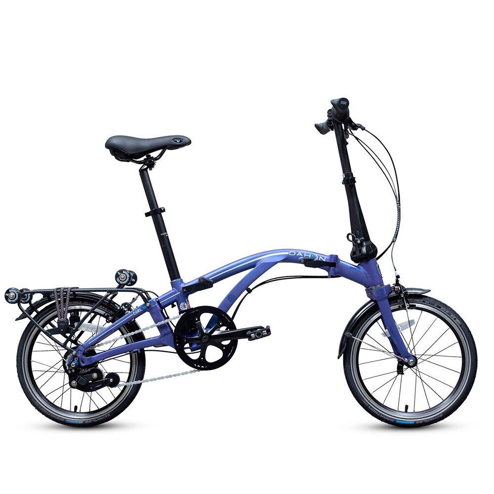 Bicicletas Urbanas Curl I8
