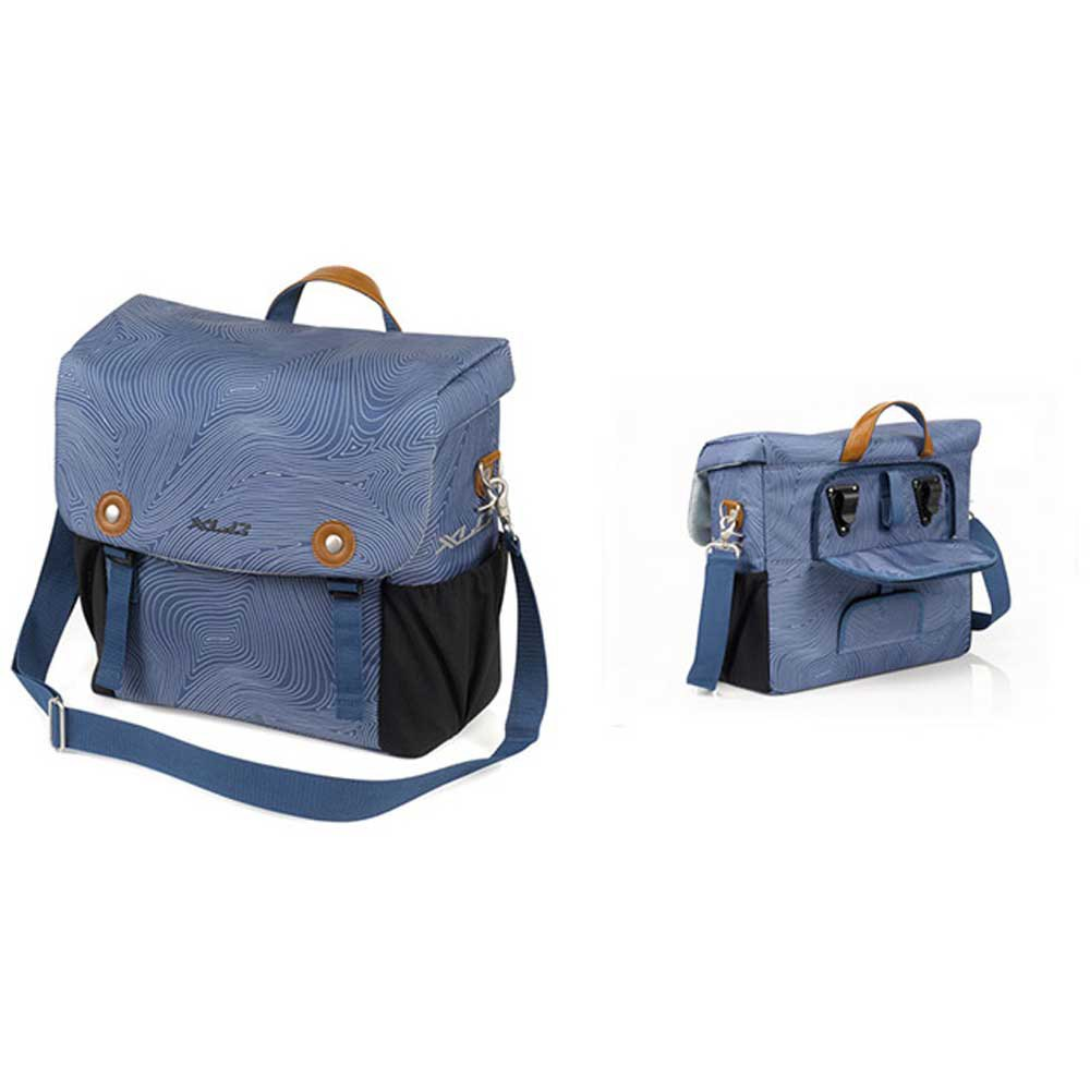 Xlc Ba-s87 16l One Size Blue