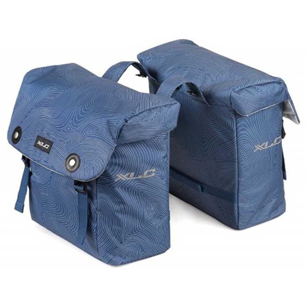 Xlc Ba-s88 Luxus 34l One Size Blue