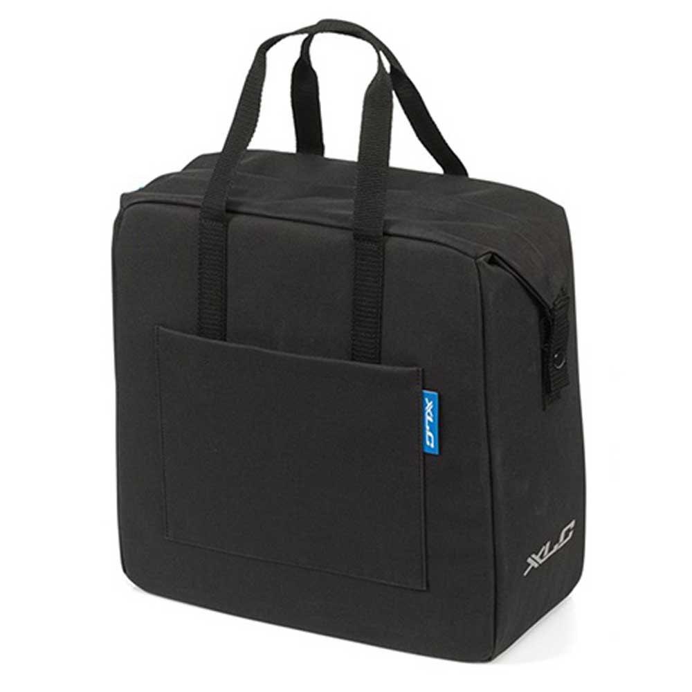 Xlc Ba-s89 Shopper 18.5l One Size Black