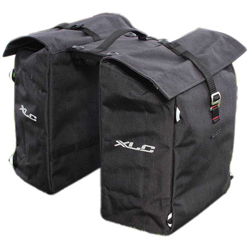 Xlc Ba-s93 Racktime 31l One Size Anthracite
