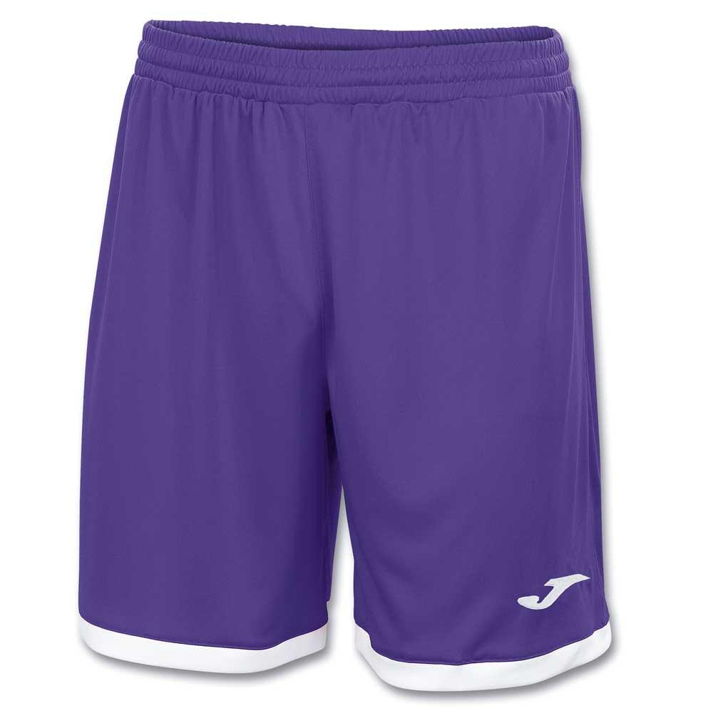 Joma Toledo 4-6 Years Purple / White