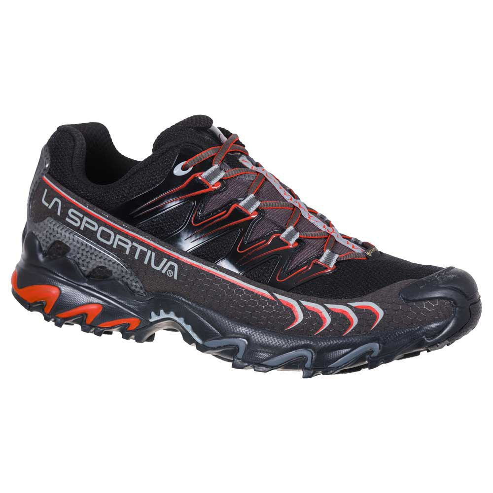 La Sportiva Ultra Raptor Gtx EU 40 Black / Poppy