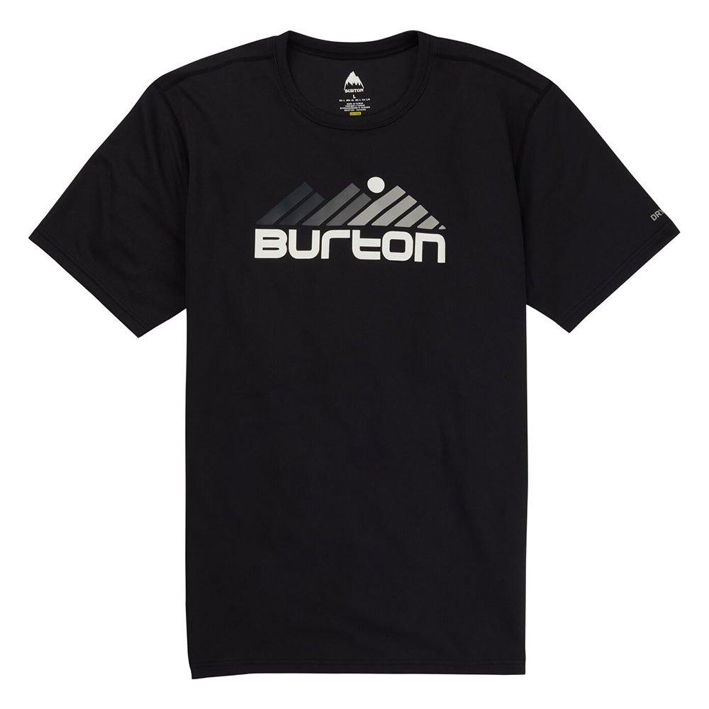 Burton Active S True Black
