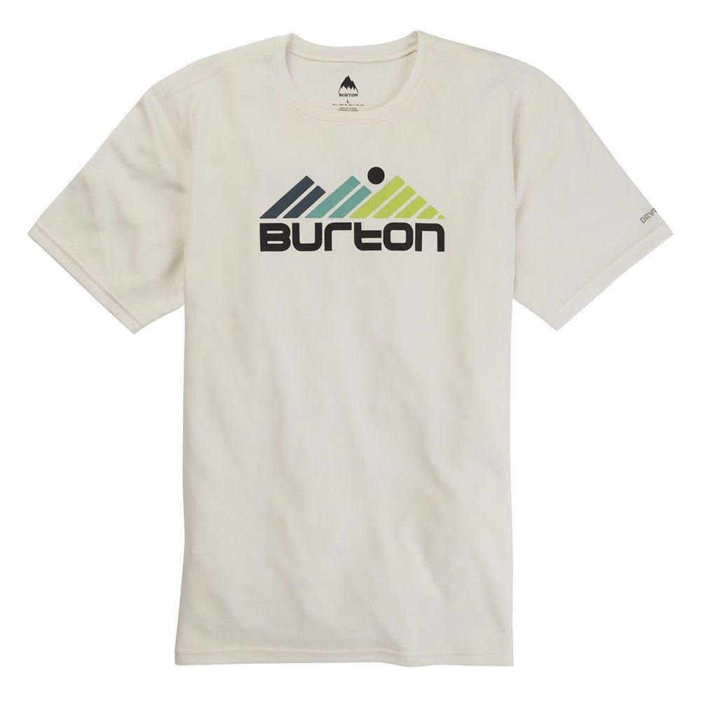 Burton Active S Stout White