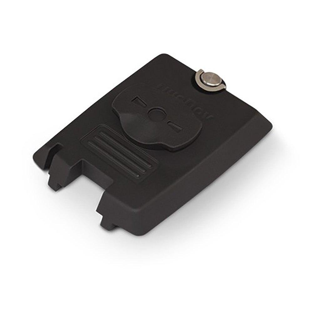 Twonav Horizon Cover With Quicklock One Size Black