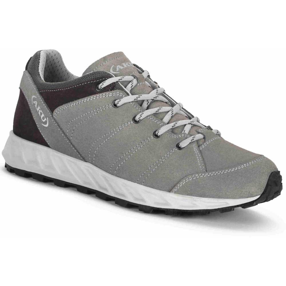 Aku Rapida EU 45 Light Grey / Grey