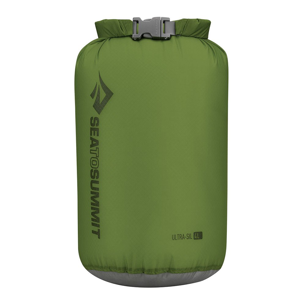 Sea To Summit Ultra-sil 4l One Size Green