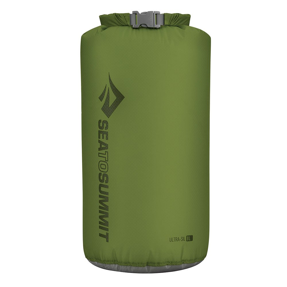 Sea To Summit Ultra-sil 8l One Size Green