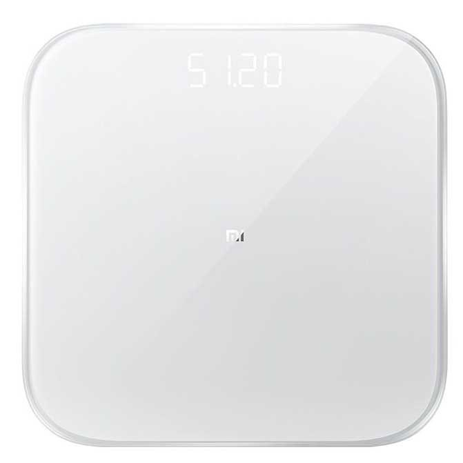 Xiaomi Mi Smart Scale 2 One Size White