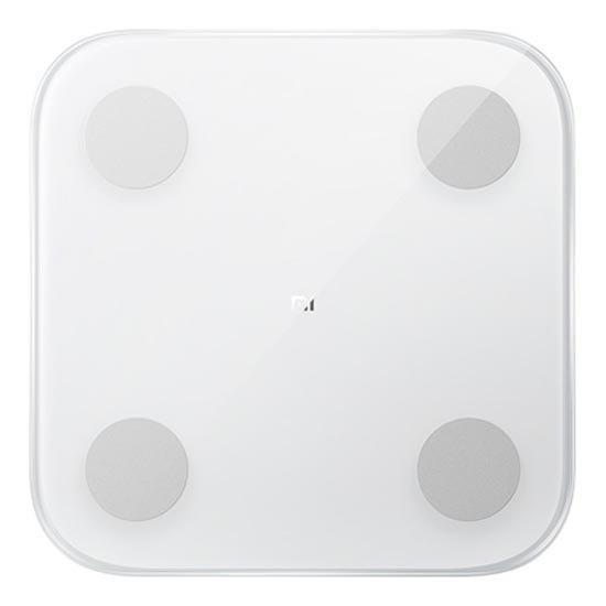 Xiaomi Balance Mi Body Composition 2 One Size White