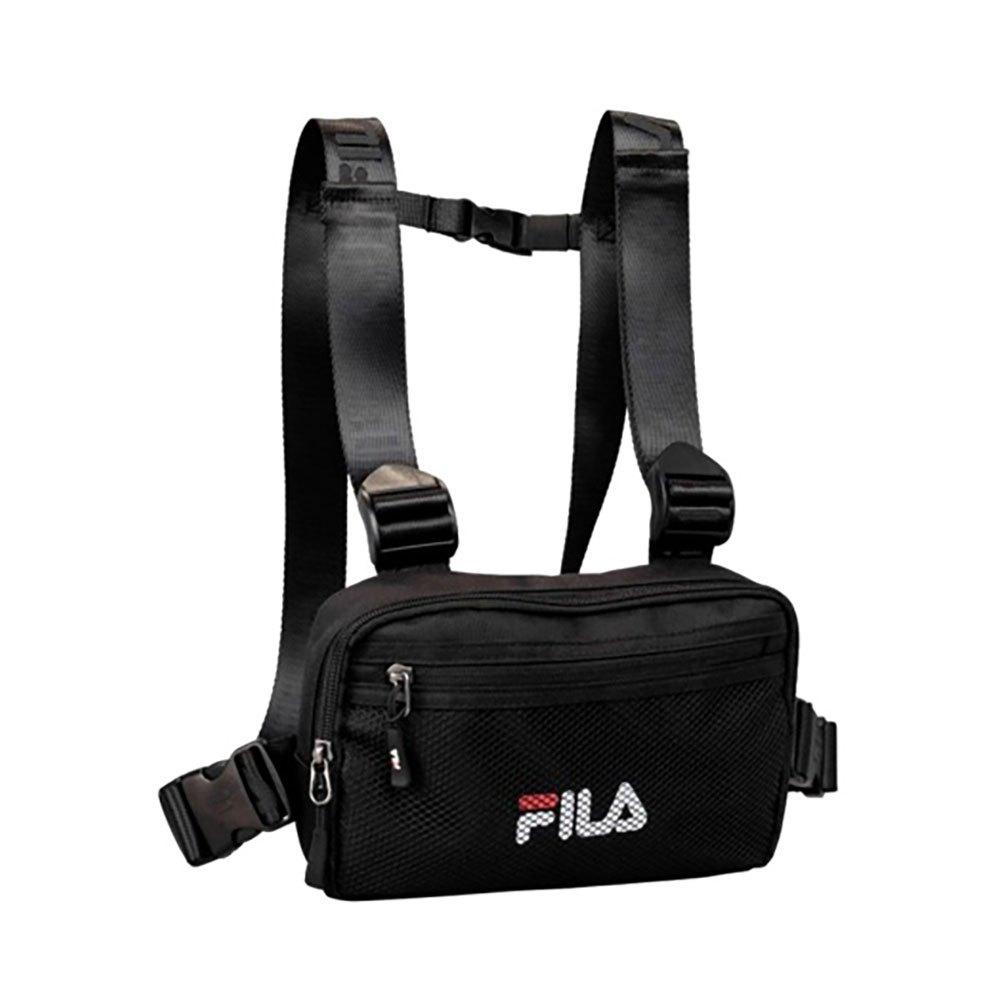 Fila Chest Bag One Size Black
