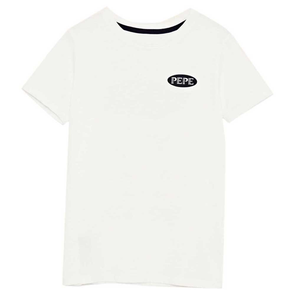 Pepe Jeans Beltran 4 Years Optic White