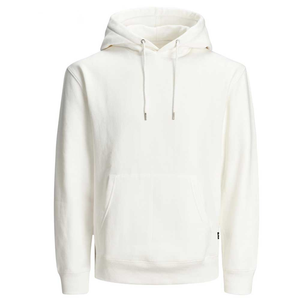 Jack & Jones Soft Relaxed Solid Color XXL White