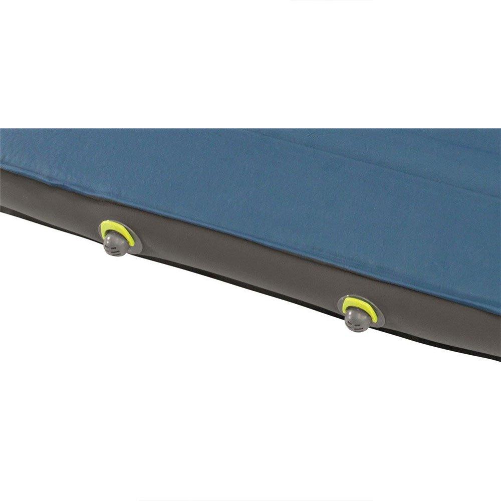 Outwell-Dreamboat-Single-12-Cm-Azul-T63028-Esterillas-aislantes-Unisex-Azul miniatura 6