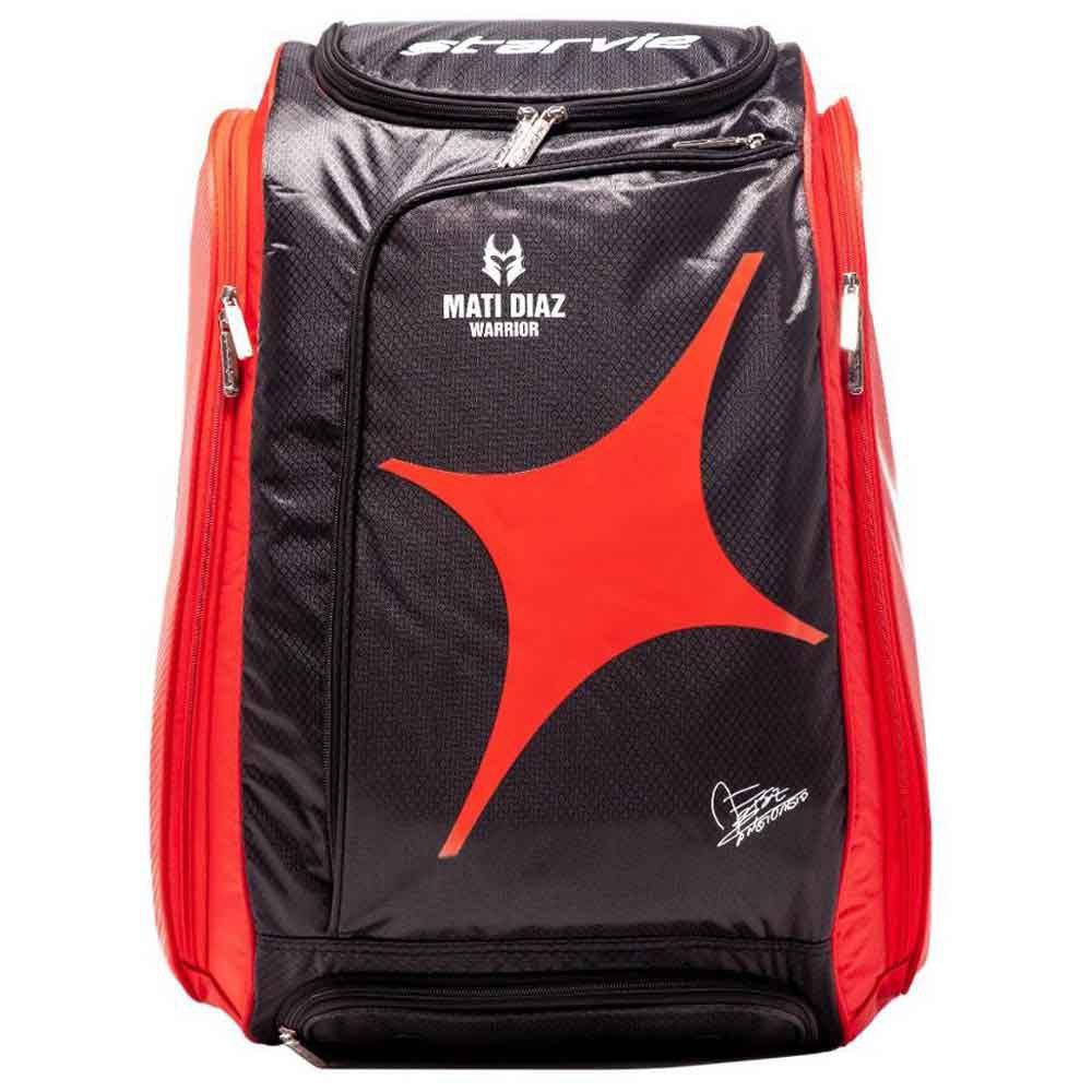 Star Vie Warrior One Size Red / Black