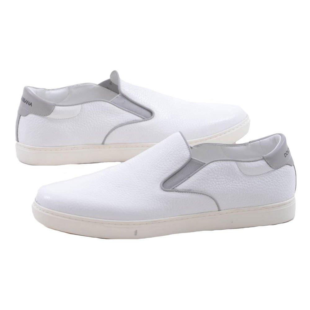 Dolce & Gabbana Sneakers EU 44 White