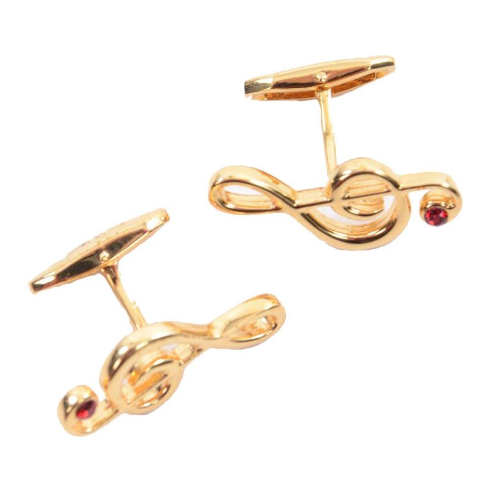 Dolce & Gabbana Cufflinks One Size Gold