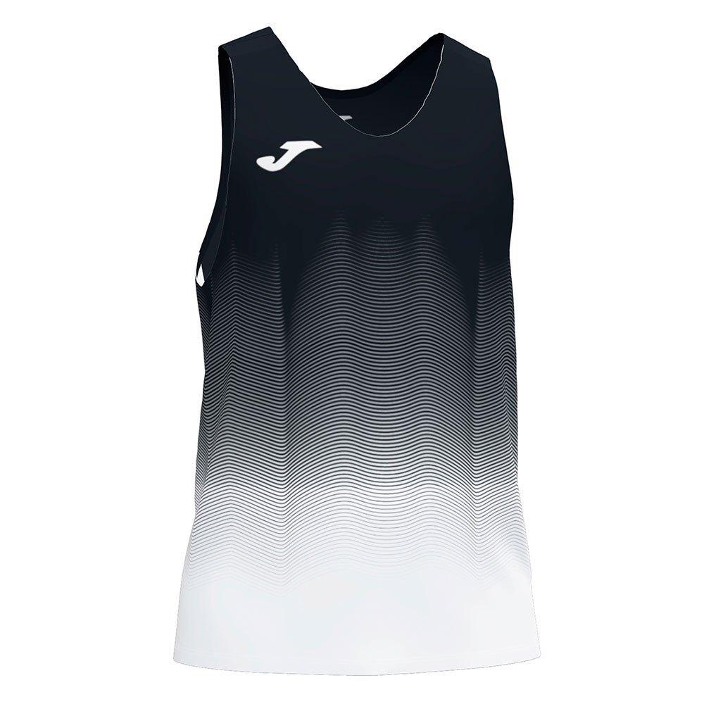 Joma Elite Vii XXL Black / White / Grey