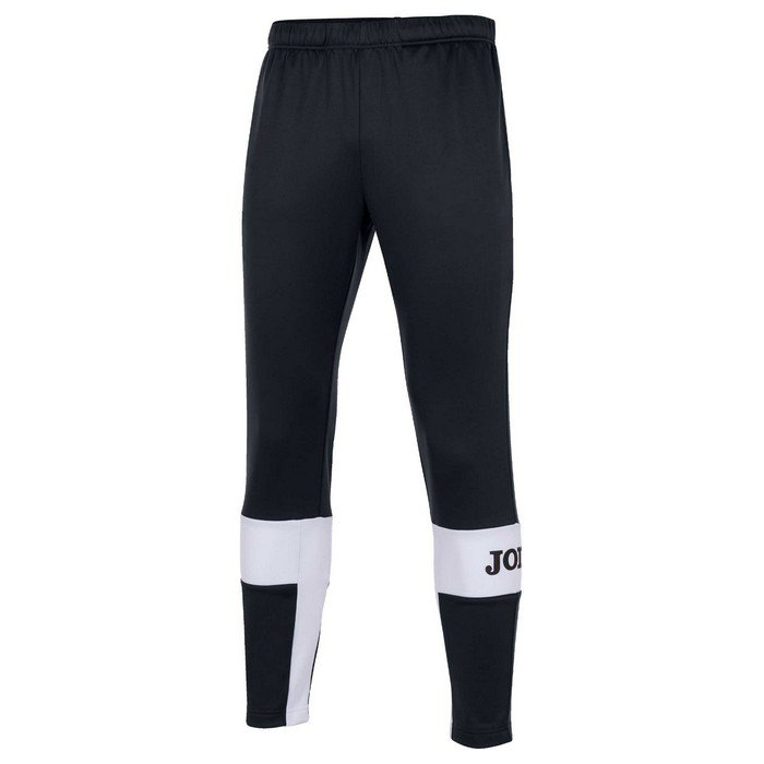 Joma Pantalon Longue Freedom M Black / White
