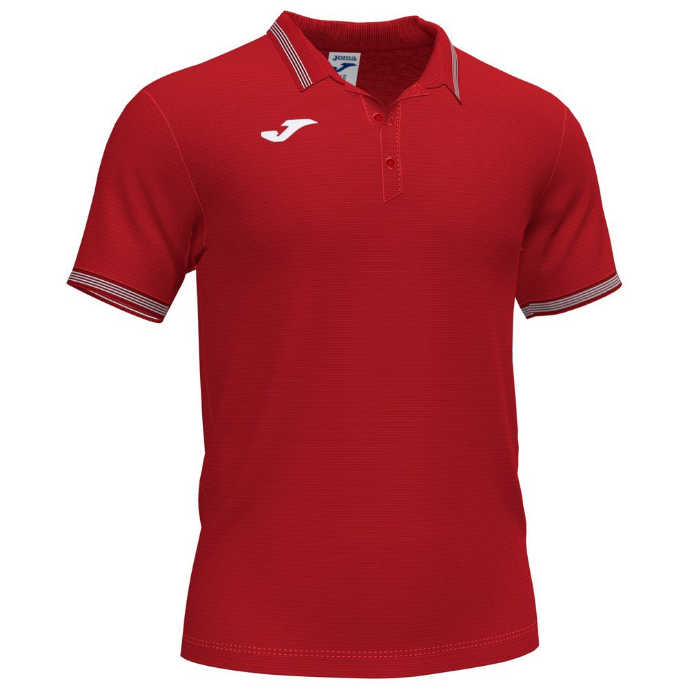 Joma Campus Iii 11-12 Years Red
