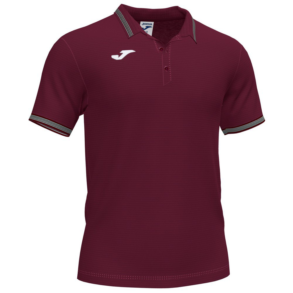Joma Campus Iii 11-12 Years Burgundy