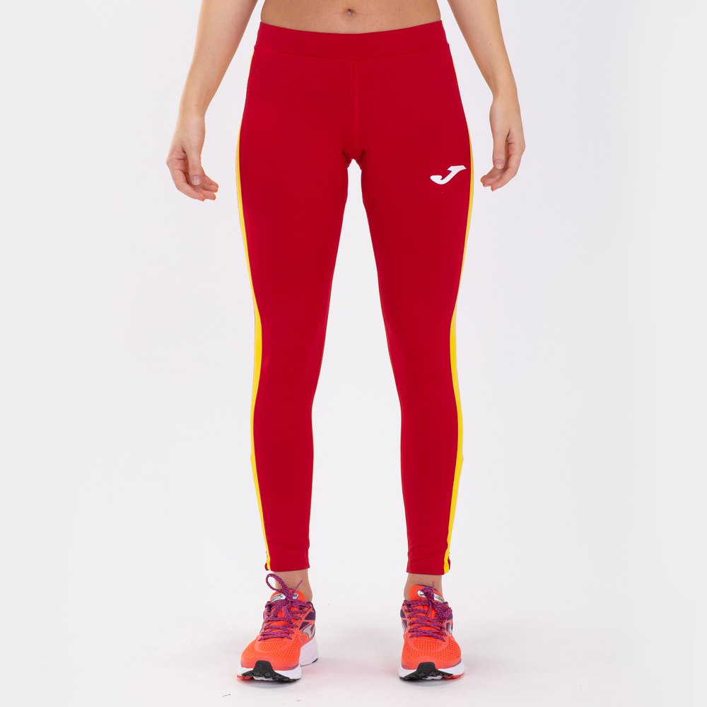 Joma Elite Vii M Red / Yellow