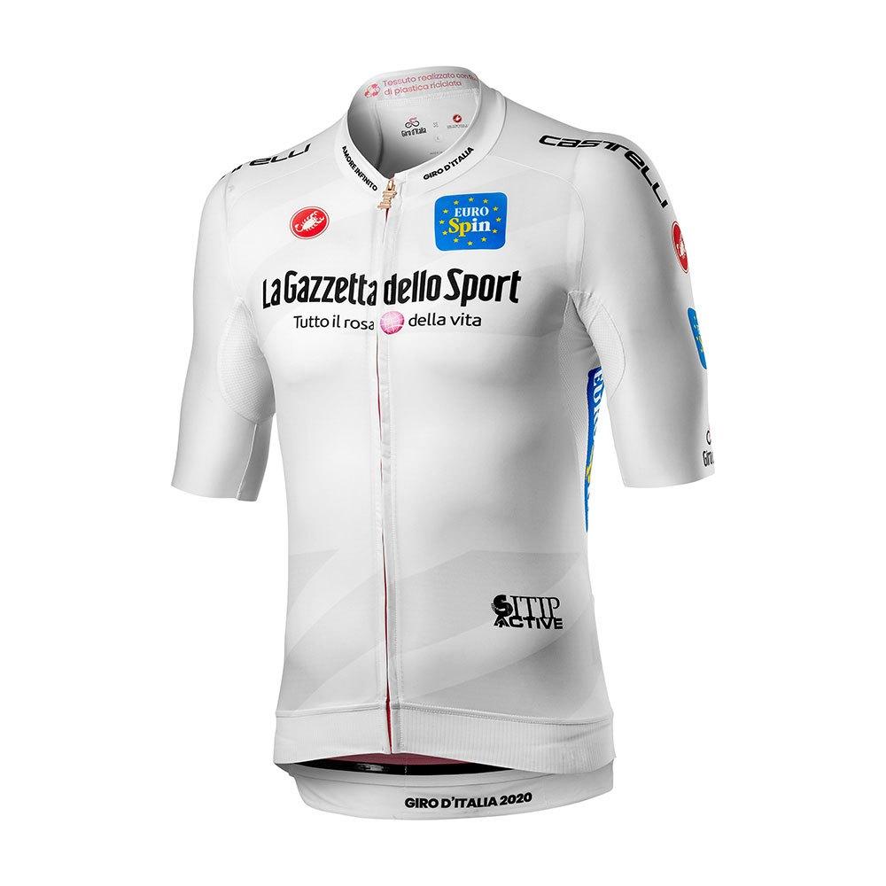 Equipaciones Oficiales Giro103 Race Giro Italia 2020