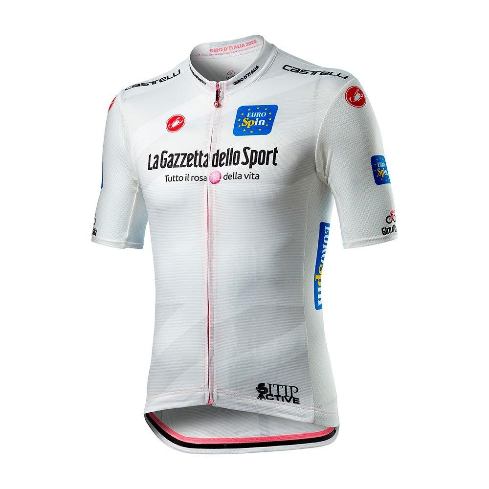 Castelli Giro103 Competizione Giro Italia 2020 XXXL White