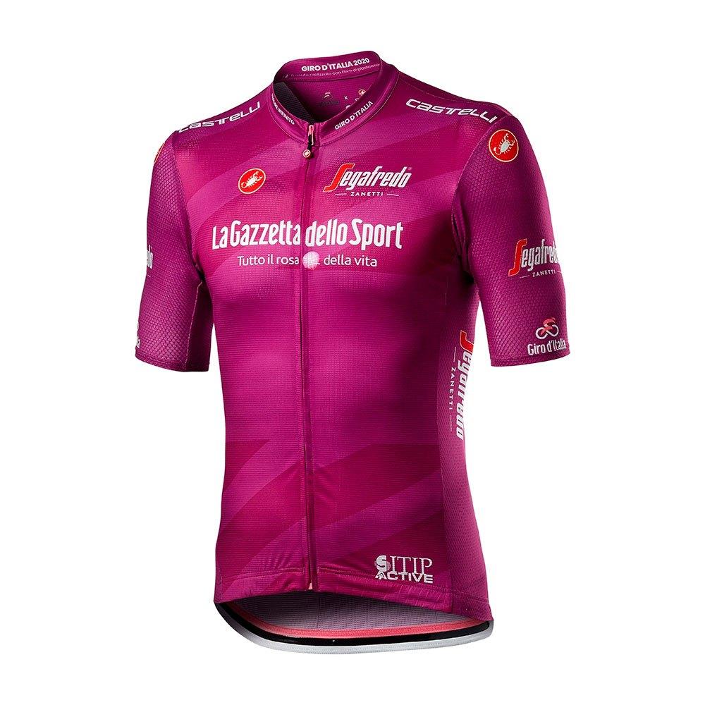Castelli Giro103 Competizione Giro Italia 2020 XXXL Cyclamen