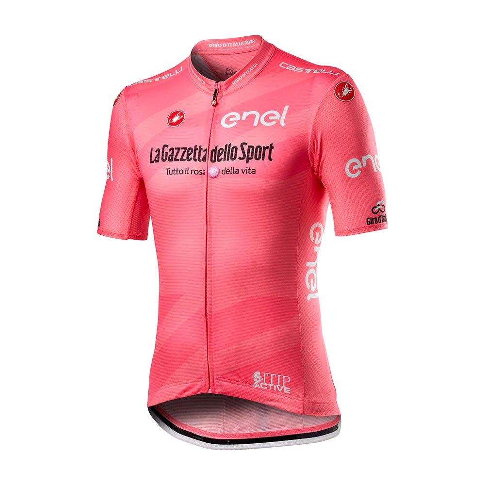Castelli Giro103 Competizione Giro Italia 2020 XXXL Giro Pink