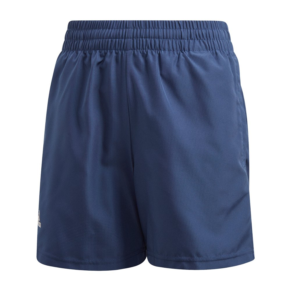 Adidas Short Club 152 cm Tech Indigo / Blue