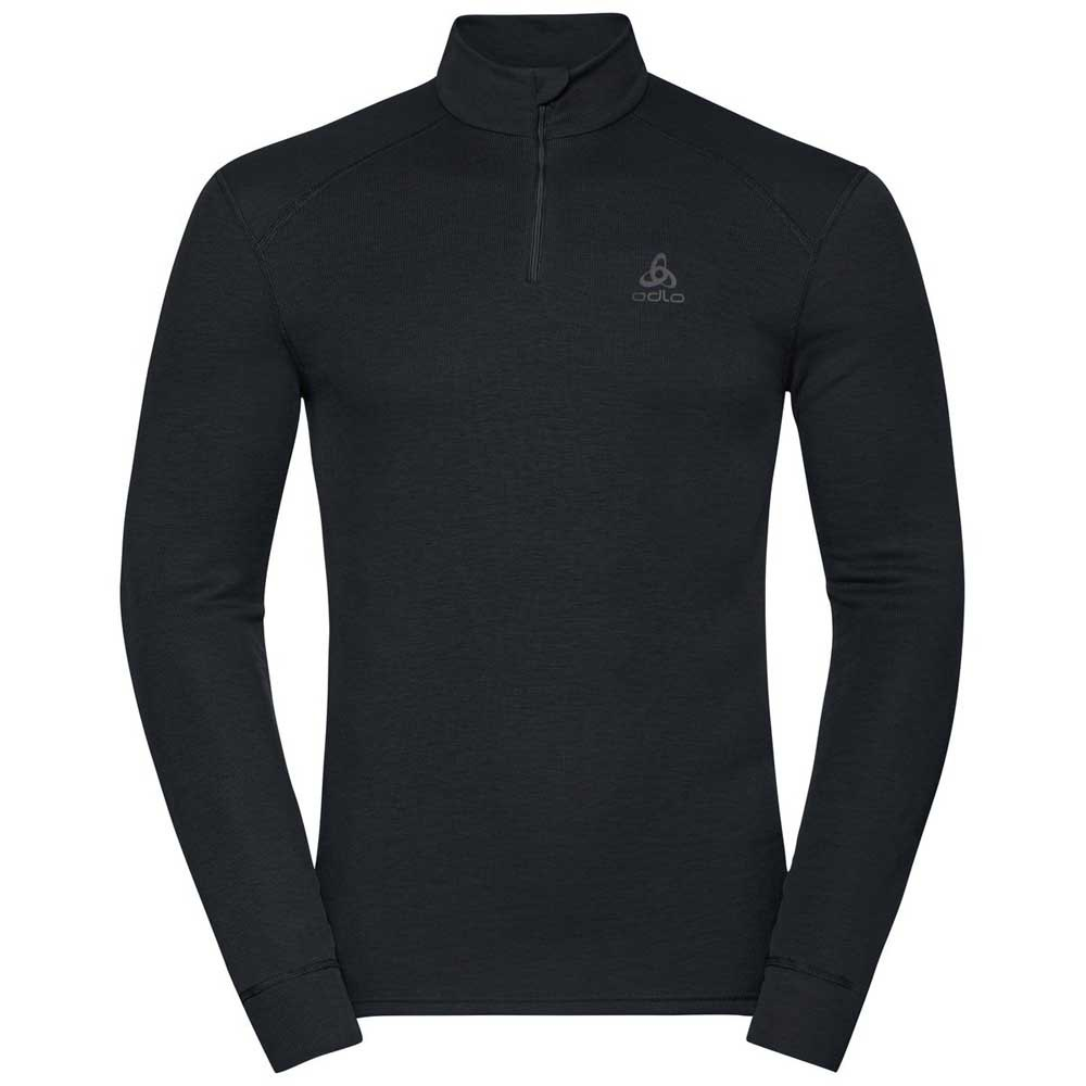 Odlo Turtle Active Warm XL Black