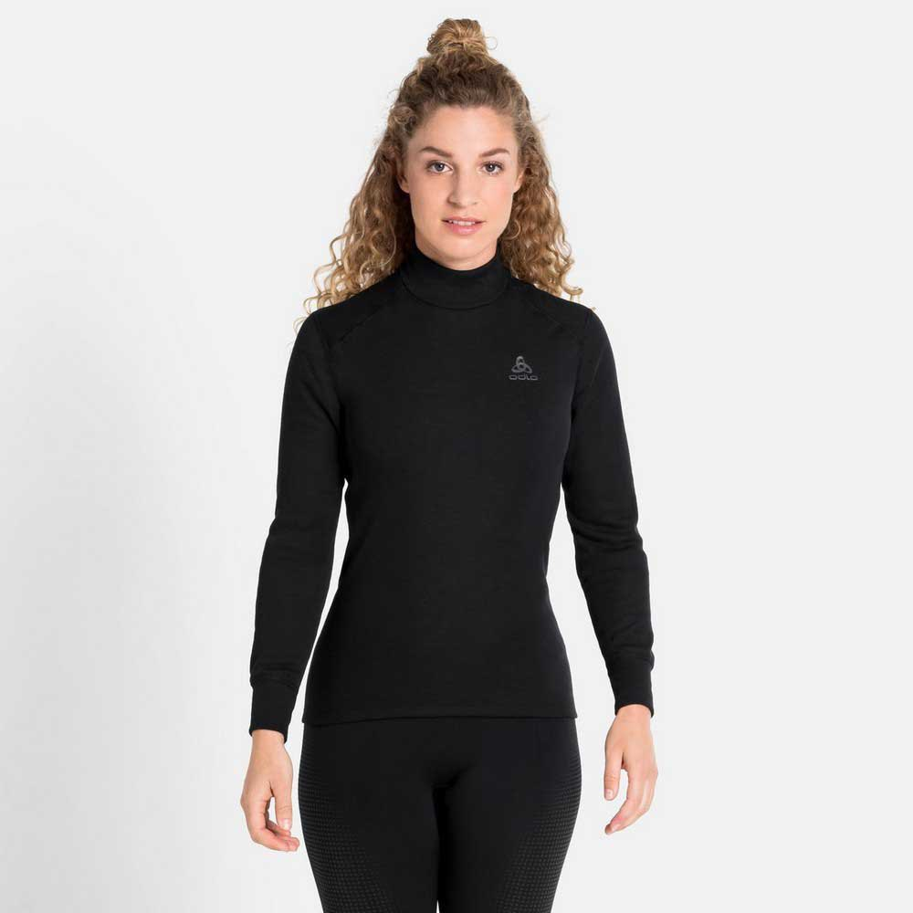 Odlo Turtle Active Warm Eco XL Black