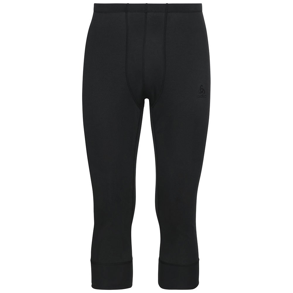 Odlo Bottom Active Warm Eco XL Black