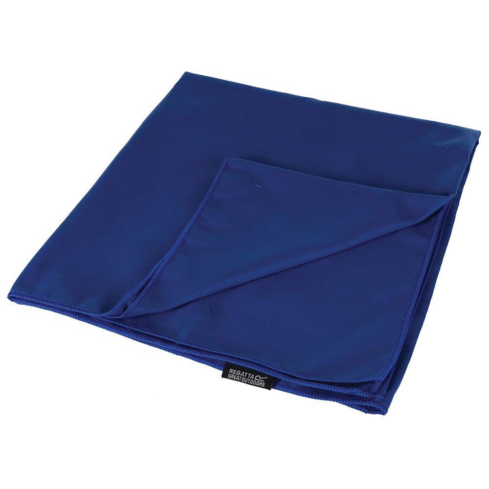 Regatta Travel Towel L 130 x 70 cm Laser Blue