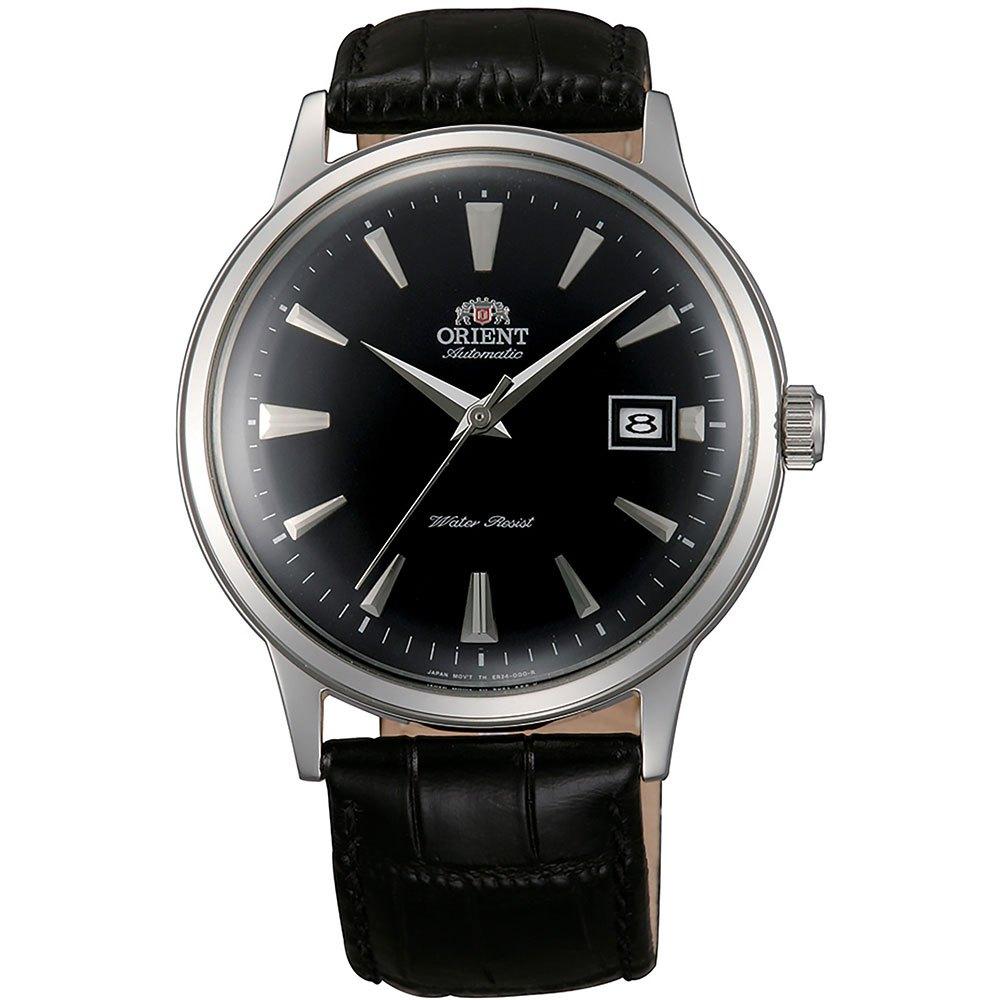 Orient Watches Relógio Fac00004b0 One Size Black - Relógios Relógio Fac00004b0