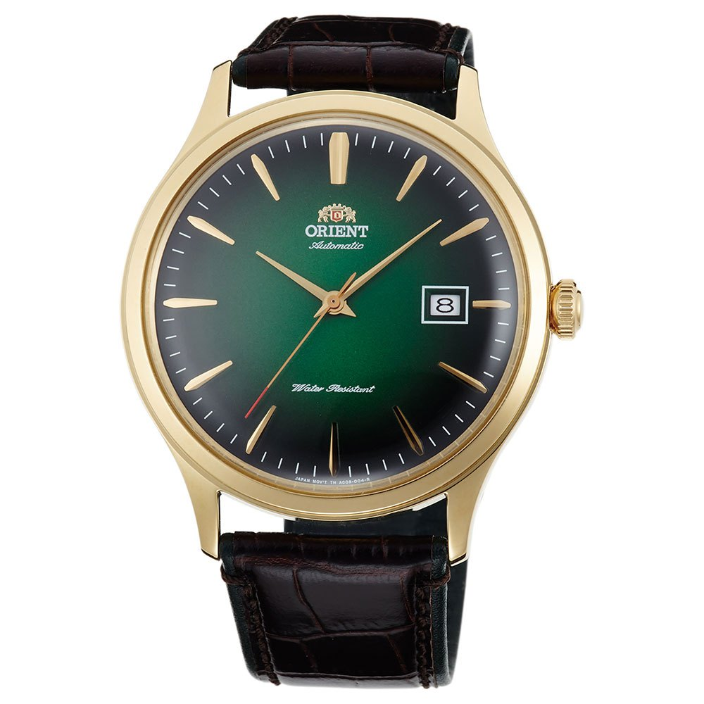 Orient Watches Relógio Fac08002f0 One Size Brown - Relógios Relógio Fac08002f0