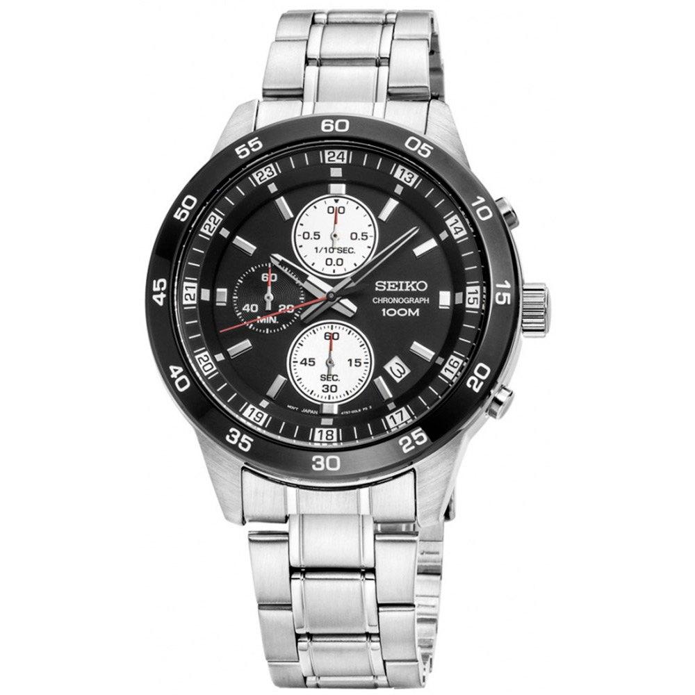 Seiko Watches Sks647p1 One Size Metallic