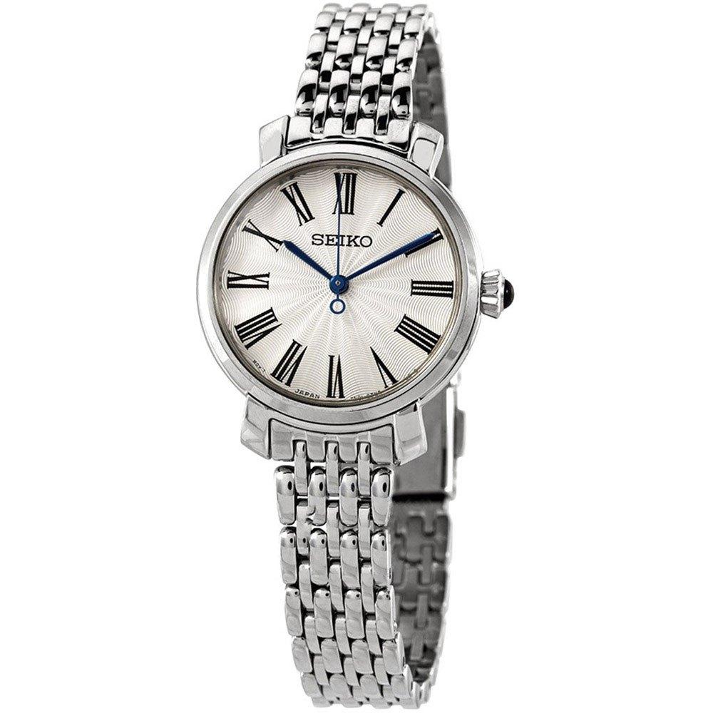 Seiko Watches Srz495p1 One Size Metallic