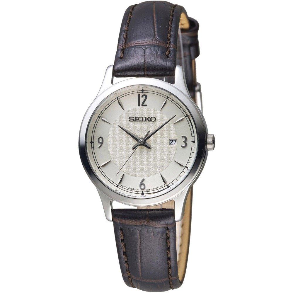 Seiko Watches Sxdg95p1 One Size Brown