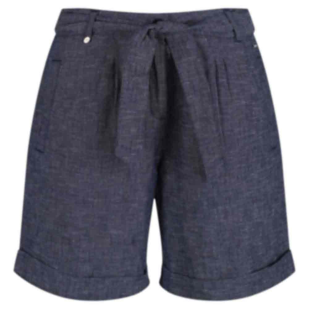 Regatta Samora 14 Navy