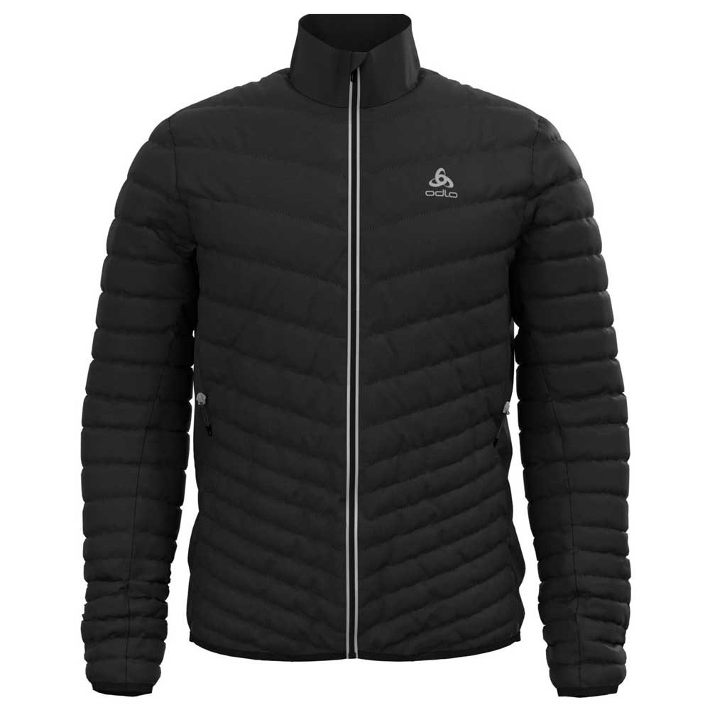 Odlo Cocoon N-thermic Light Insulated Jacket L Black