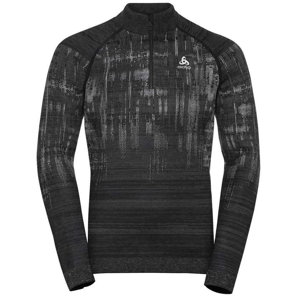 Odlo Blackcomb Ml XL Black