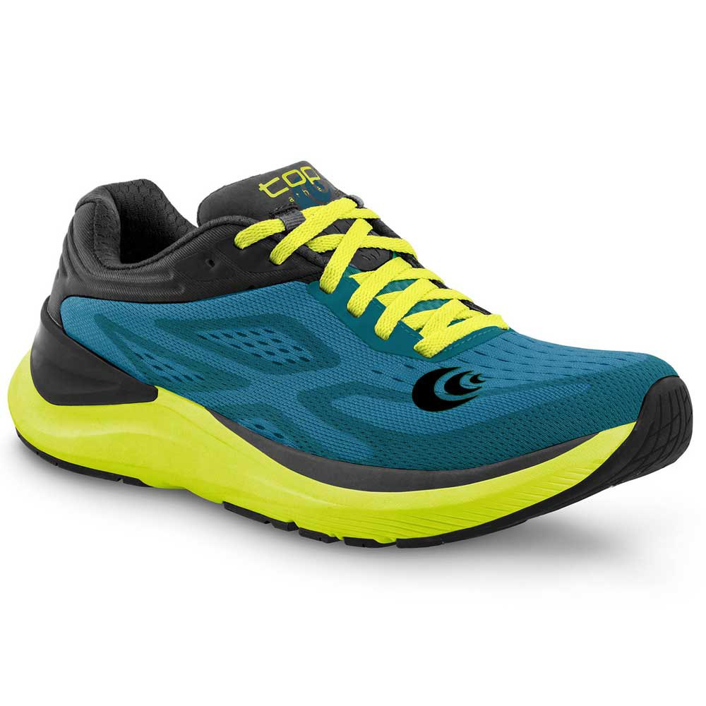 Topo Athletic Ultrafly 3 EU 41 Ocean / Green