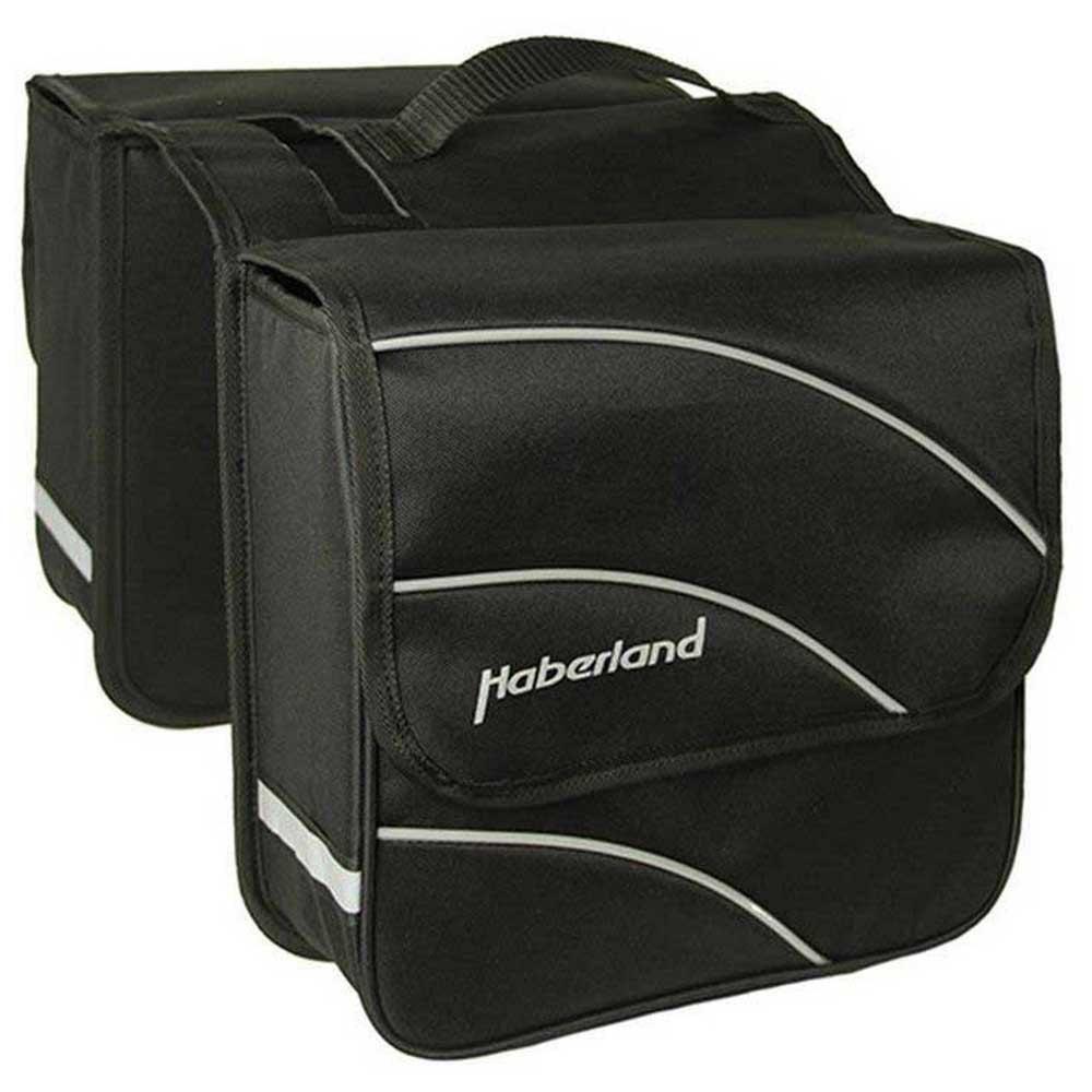 Haberland Kim Dj2011 18l One Size Black